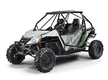 2018 textron-off-road Wildcat 1000 for sale 200526418